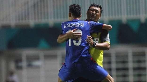 3 trụ cột J-League 1 về nước chuẩn bị AFF Cup cùng tuyển Thái - ảnh 2