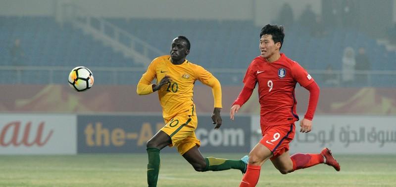 Bại tướng của U-23 Việt Nam lần đầu được gọi vào đội tuyển - ảnh 2