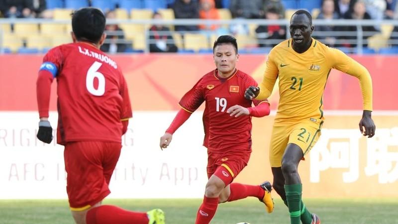 Bại tướng của U-23 Việt Nam lần đầu được gọi vào đội tuyển - ảnh 3