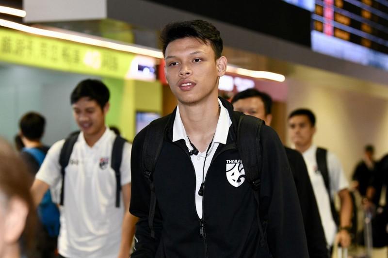 3 ngôi sao J-League 1 về nước giúp đội tuyển Thái Lan - ảnh 4