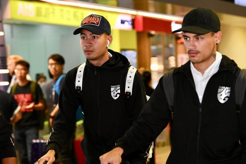 3 ngôi sao J-League 1 về nước giúp đội tuyển Thái Lan - ảnh 5