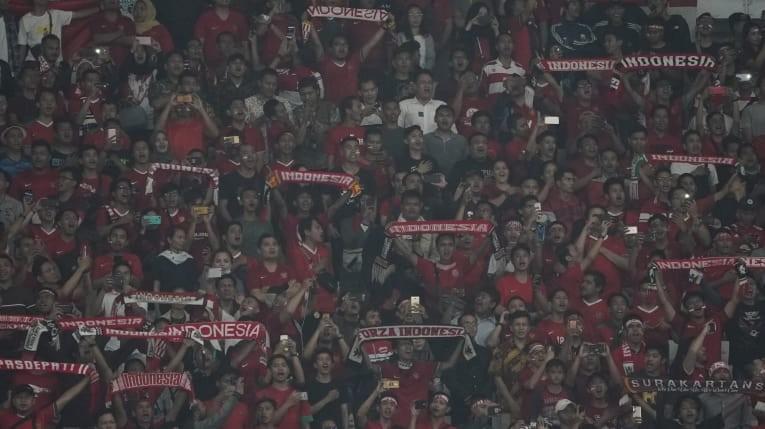 U-19 Indonesia quả cảm vào tứ kết - ảnh 3