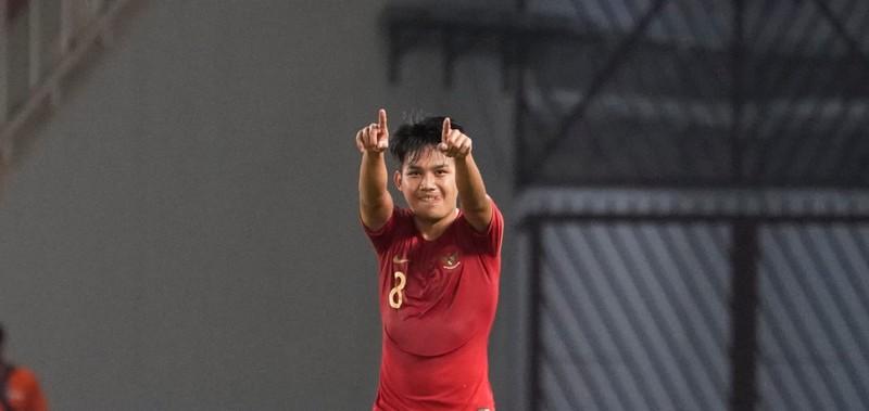 U-19 Indonesia quả cảm vào tứ kết - ảnh 2