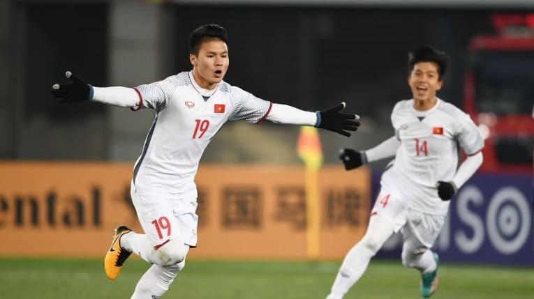AFC: Quang Hải rất đáng xem ở Asian Cup 2019 - ảnh 1