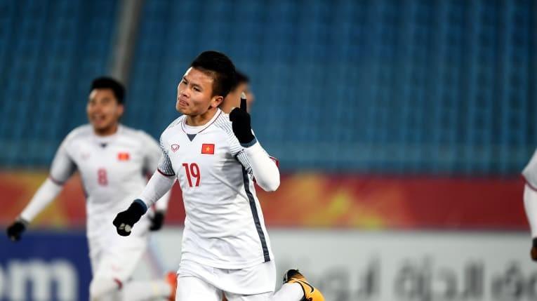 AFC: Quang Hải rất đáng xem ở Asian Cup 2019 - ảnh 2