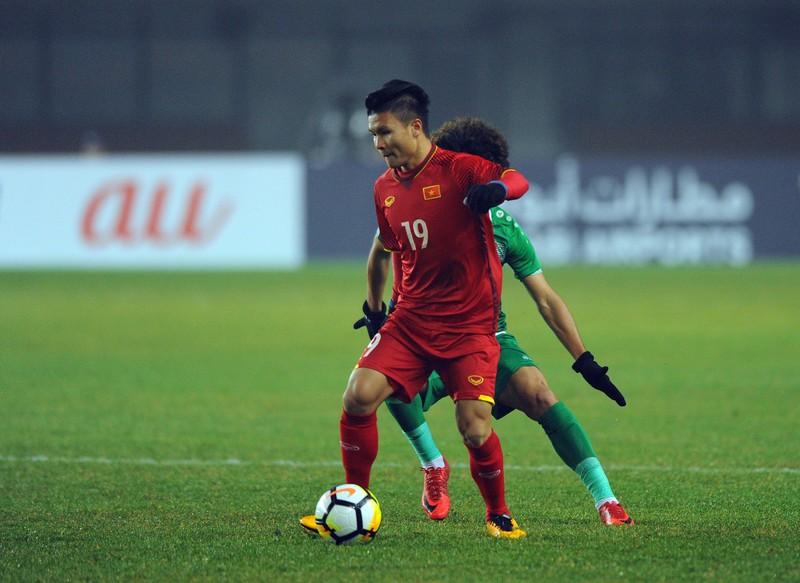 AFC: Quang Hải rất đáng xem ở Asian Cup 2019 - ảnh 3