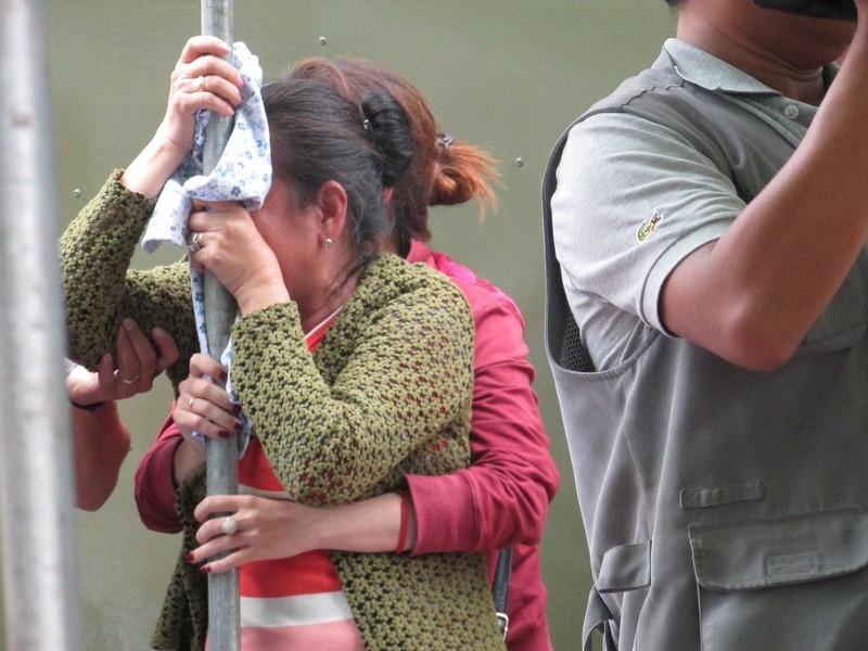 Mẹ khóc ngất vì con liên tục phạm tội ma túy - ảnh 2