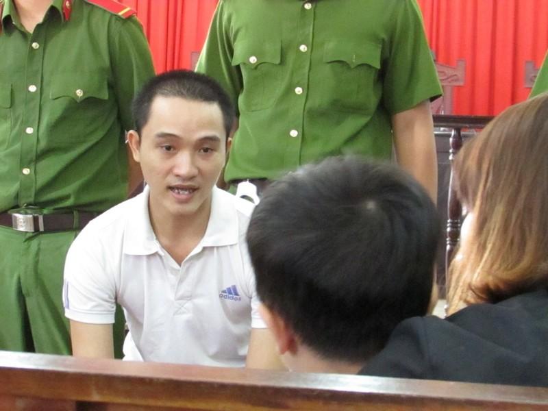 Tử hình người chồng giết vợ vì ghen vô cớ
