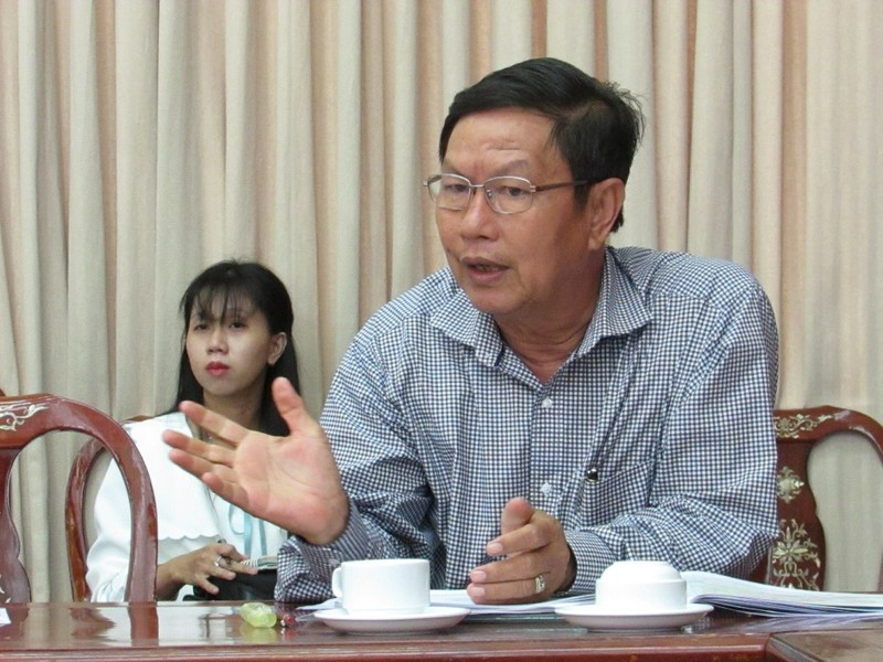 Cần Thơ: Đơn vị tư vấn đề xuất làm bảo tàng sông Mekong - ảnh 3