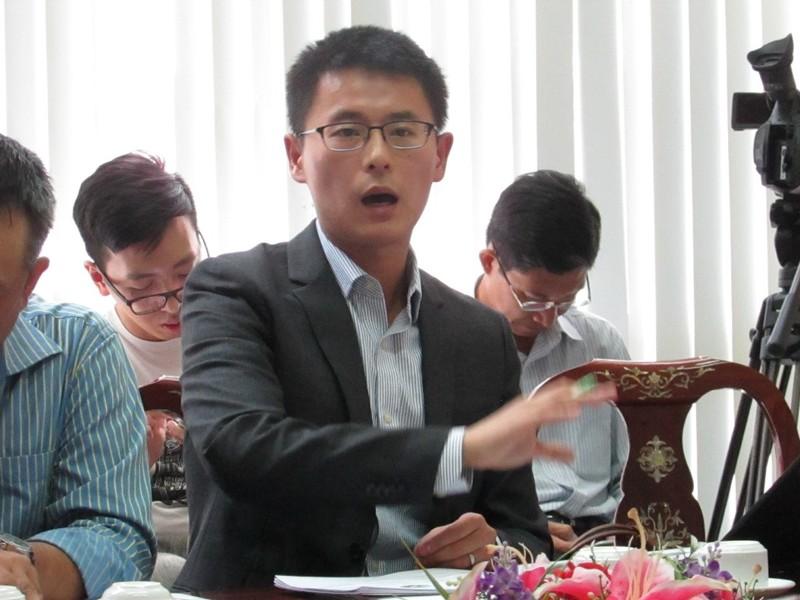 Cần Thơ: Đơn vị tư vấn đề xuất làm bảo tàng sông Mekong - ảnh 1