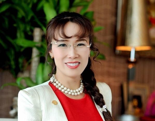 2 người Việt lọt vào danh sách giàu nhất hành tinh - ảnh 2