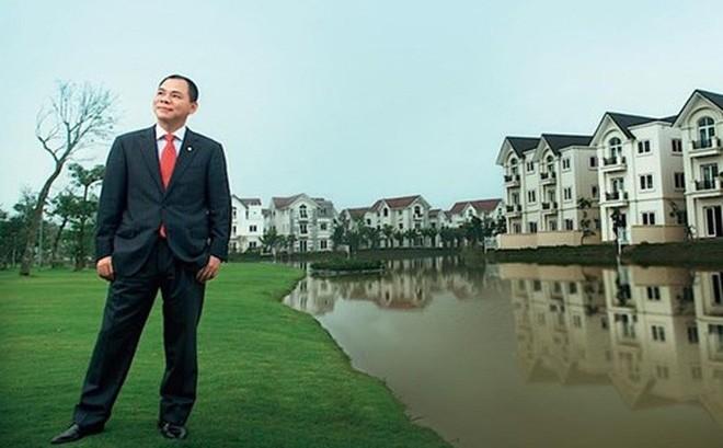 2 người Việt lọt vào danh sách giàu nhất hành tinh - ảnh 1