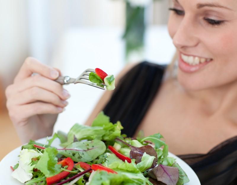 Những thói quen ăn uống có hại cho tim - ảnh 1