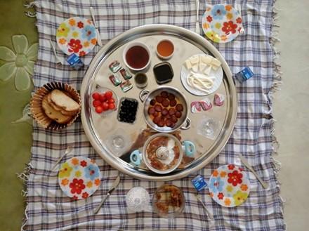 Phát thèm với những bữa sáng ngon tuyệt trên thế giới - ảnh 11