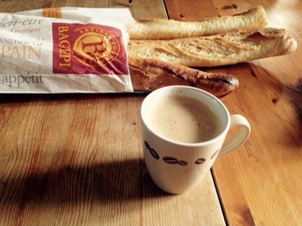 Phát thèm với những bữa sáng ngon tuyệt trên thế giới - ảnh 4