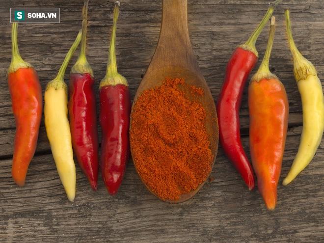 6 lời khuyên bạn nên biết để ăn ớt an toàn - ảnh 1