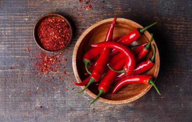 6 lời khuyên bạn nên biết để ăn ớt an toàn - ảnh 4