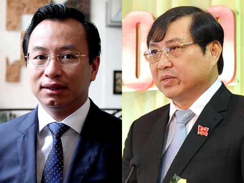 Bí thư, chủ tịch Đà Nẵng có nhiều vi phạm, khuyết điểm - ảnh 1