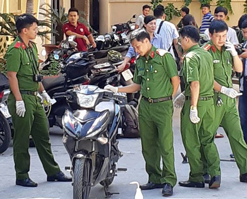Tướng Phan Anh Minh: Vụ hiệp sĩ bị đâm gây phẫn uất và day dứt - ảnh 2