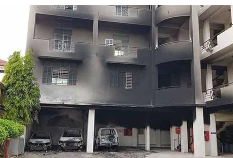 Bình Thuận thông tin ban đầu về vụ đập phá đêm 10-6 - ảnh 3