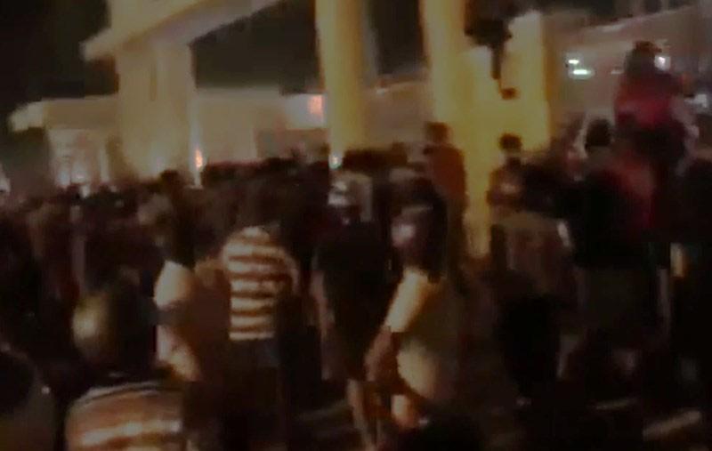 Bình Thuận thông tin ban đầu về vụ đập phá đêm 10-6 - ảnh 2