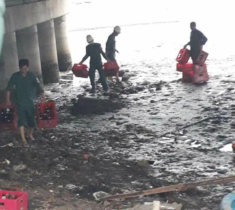 Tỉnh Bình Thuận kêu gọi người dân không để kẻ xấu dụ dỗ - ảnh 1