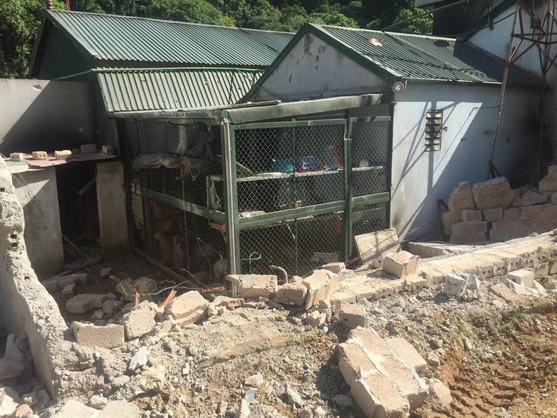 3 người chết khi đang ôm súng trong nhà trùm ma túy Sơn La - ảnh 5