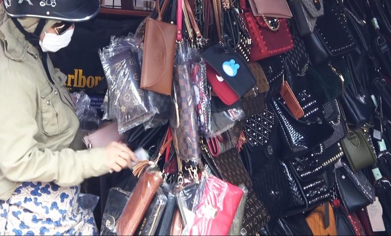 Bình Thạnh thông tin về tổ CSTT bên hông chợ Bà Chiểu - ảnh 1