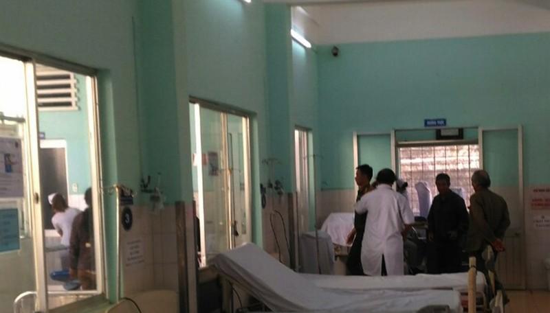 Phó phường đội bắn chết nữ phó chủ tịch HĐND phường rồi tự sát - ảnh 4
