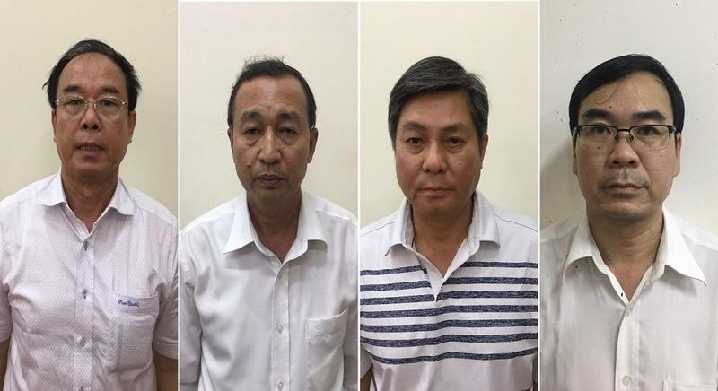 Bắt tạm giam cựu phó chủ tịch TP.HCM Nguyễn Thành Tài - ảnh 2