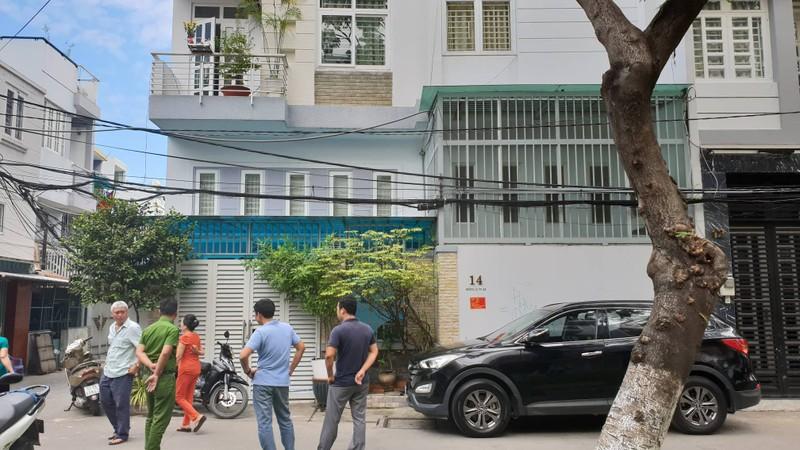 Bắt tạm giam cựu phó chủ tịch TP.HCM Nguyễn Thành Tài - ảnh 3