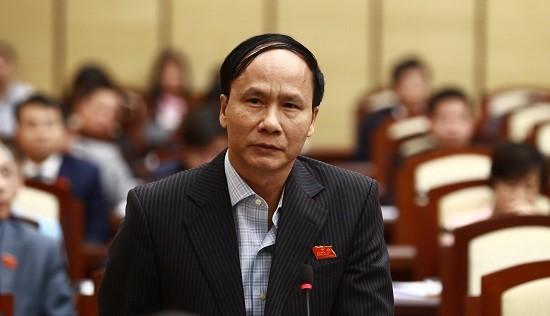 Hà Nội: Giá gửi xe tại nội đô sẽ tăng mạnh - ảnh 1