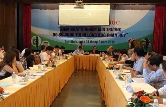 """Cảnh báo """"ô nhiễm trắng"""" sẽ bủa vây Hà Nội và TP.HCM - ảnh 1"""
