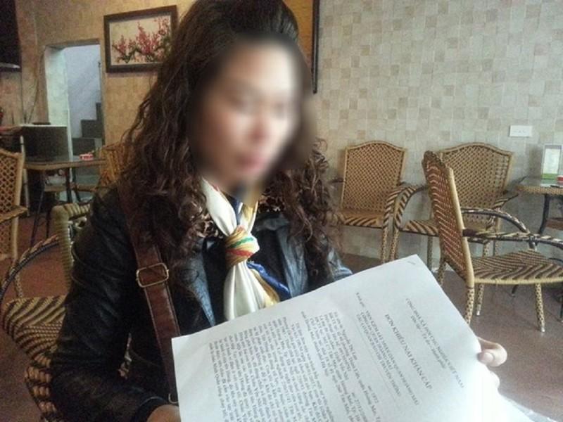Phó Thủ tướng yêu cầu làm rõ vụ xâm hại bé gái 8 tuổi  - ảnh 1