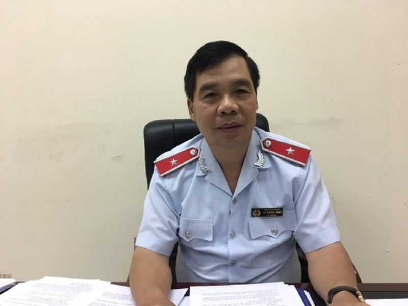 'Sẽ xử lý nếu ông Nguyễn Minh Mẫn không xin lỗi' - ảnh 1