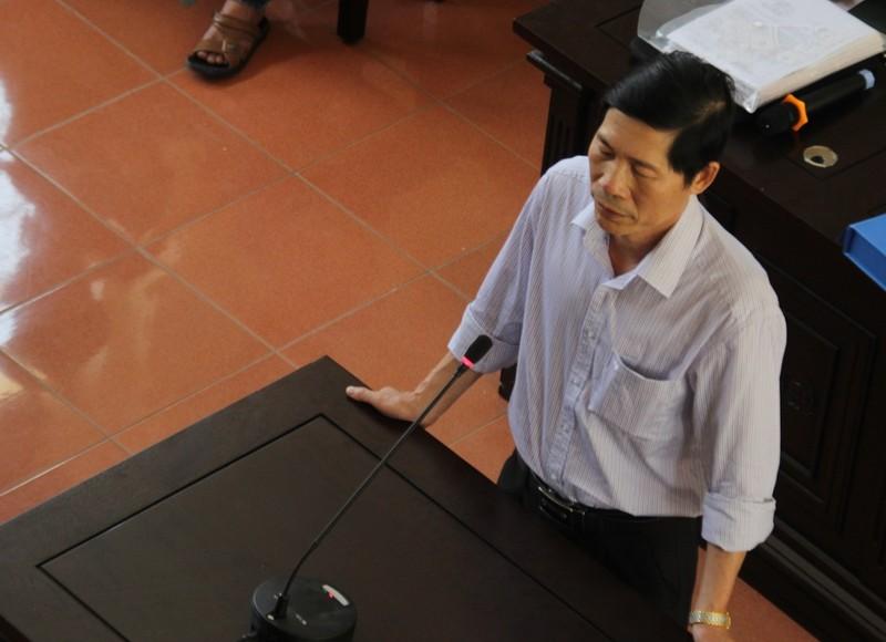 BS Hoàng Công Lương sử dụng 'quyền im lặng' vì không tin VKS - ảnh 1
