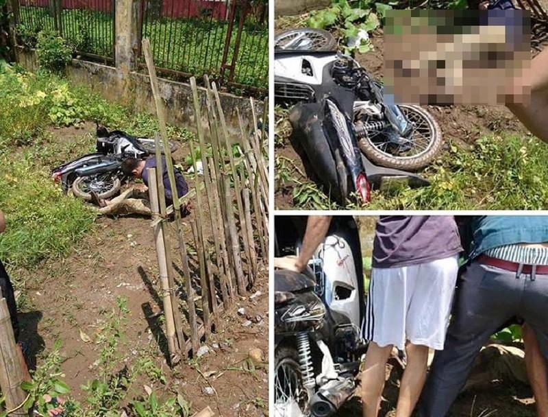 2 người dân bị tạm giữ vì nghi đánh chết kẻ trộm - ảnh 1