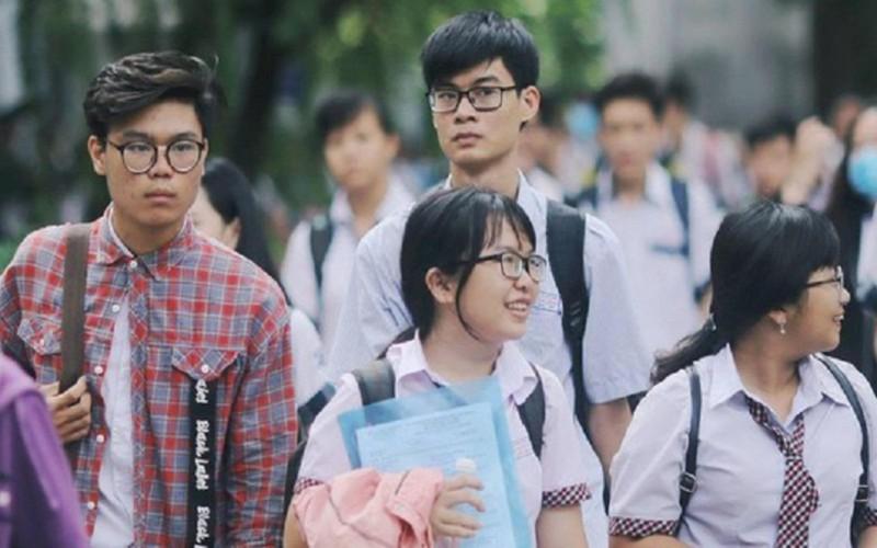 Điểm thi ở Hà Giang cao bất thường, Bộ GD&ĐT yêu cầu kiểm tra - ảnh 1
