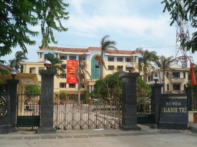 Hà Nội: Phá két sắt trong UBND huyện, lấy hơn 120 triệu đồng - ảnh 2