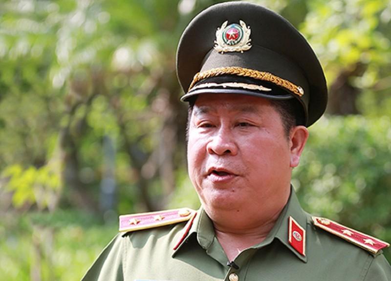 Khởi tố 2 cựu thứ trưởng CA Bùi Văn Thành và Trần Việt Tân - ảnh 1