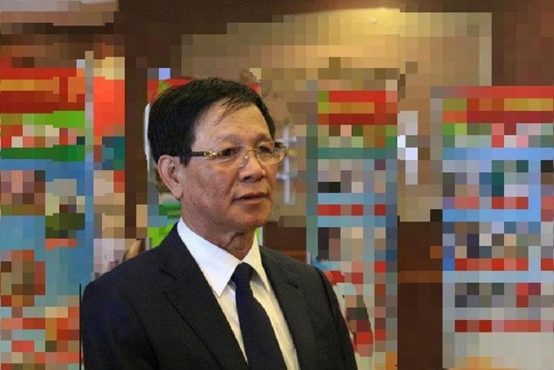 Cựu tướng Phan Văn Vĩnh chính thức hầu tòa vào ngày 12-11 - ảnh 1