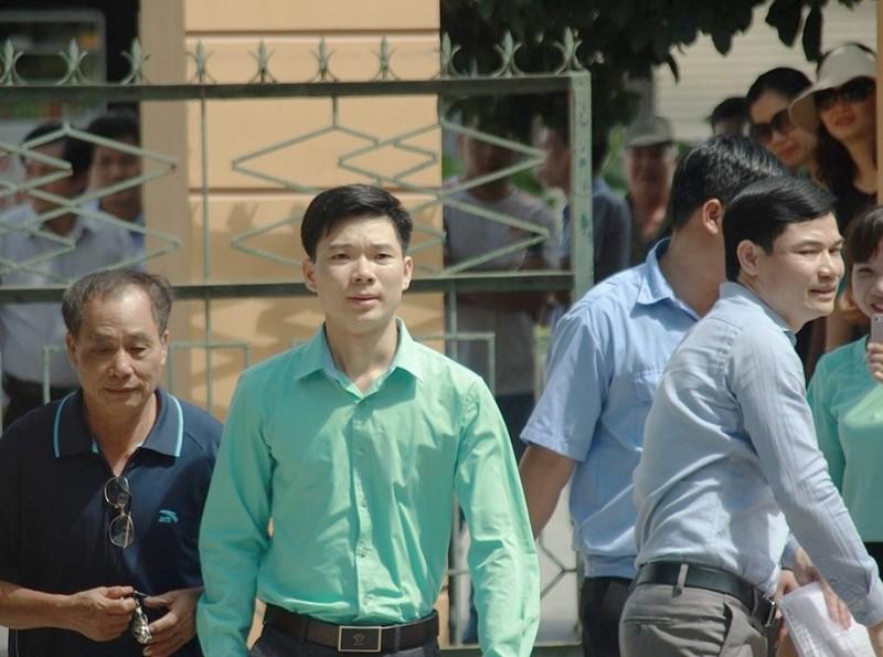 BS Hoàng Công Lương bị truy tố tới 10 năm tù vì lỗi chủ quan - ảnh 1