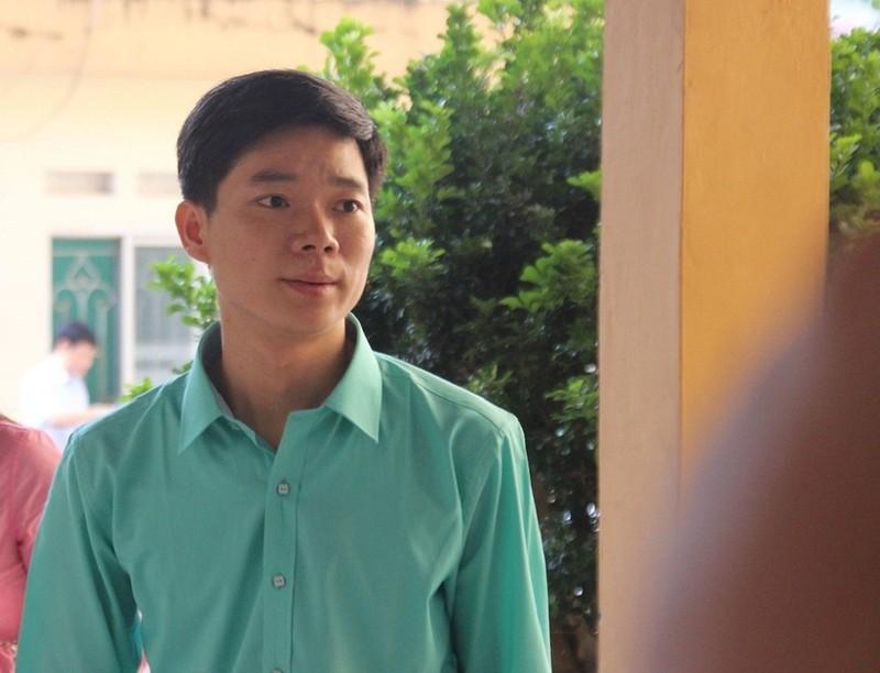 BS Hoàng Công Lương bị truy tố tội vô ý làm chết người - ảnh 1