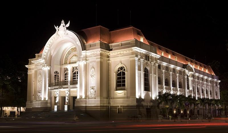 TP.HCM 'bấm nút' dự án nhà hát giao hưởng hơn 1.500 tỉ - ảnh 1