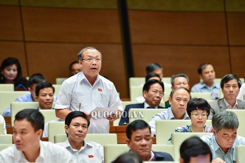 Phó Thủ tướng trả lời thay cho Bộ trưởng TT&TT về an ninh mạng
