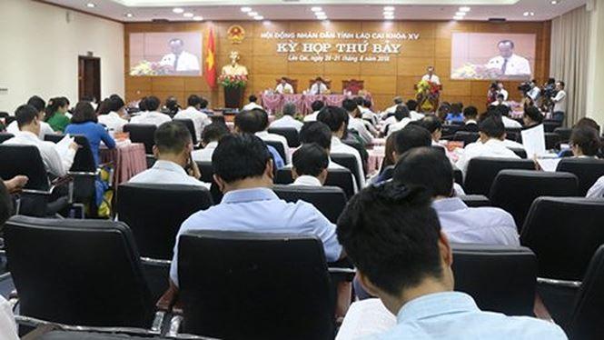 Bộ Nội vụ đề nghị địa phương tạm dừng sắp xếp các sở, ngành - ảnh 1