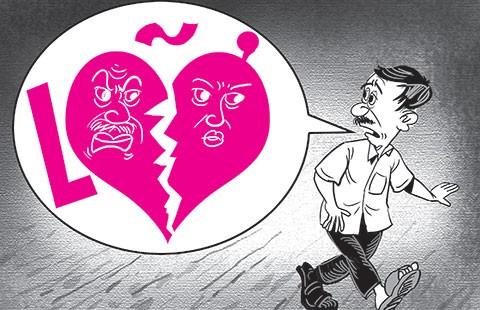Vì sao phải yêu vợ? - ảnh 1