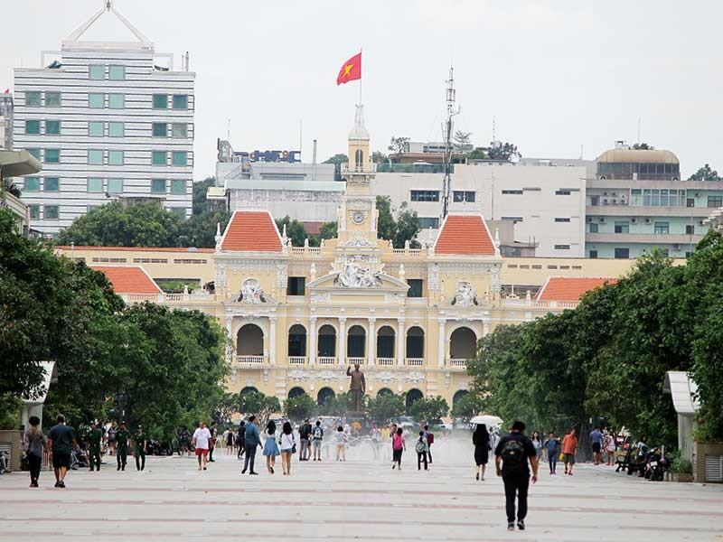 Sài Gòn mệnh gì? - ảnh 2