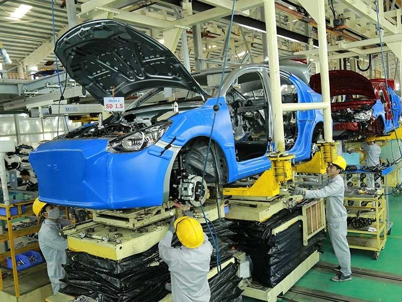 Ô tô Ấn Độ giá 84 triệu chưa đè bẹp giấc mơ ô tô Việt   - ảnh 1