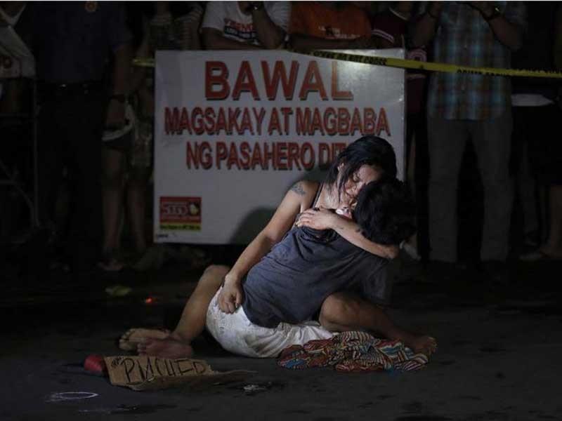 Cuộc chiến ma túy Philippines: Ám ảnh và giằng xé - ảnh 1